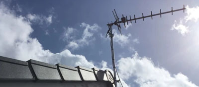TV Aerial Installation in Manchester